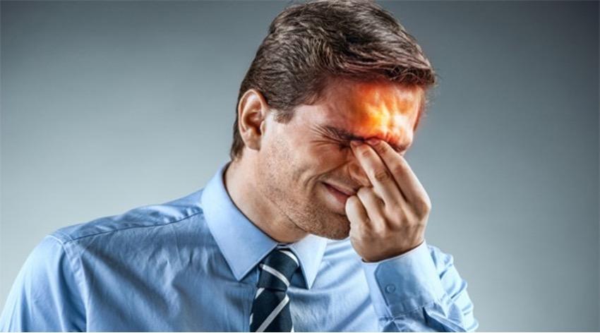 cefalea tensional tratada con terapia manual