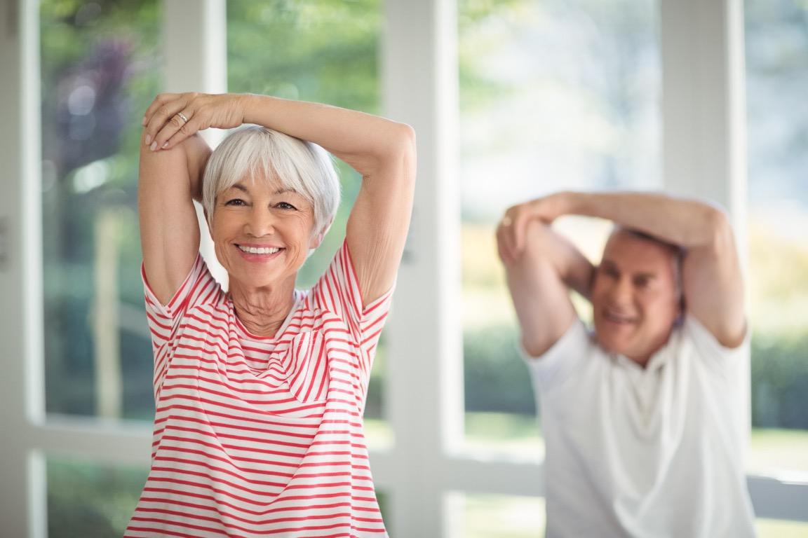 ejercicios de fisioterapia a domicilio