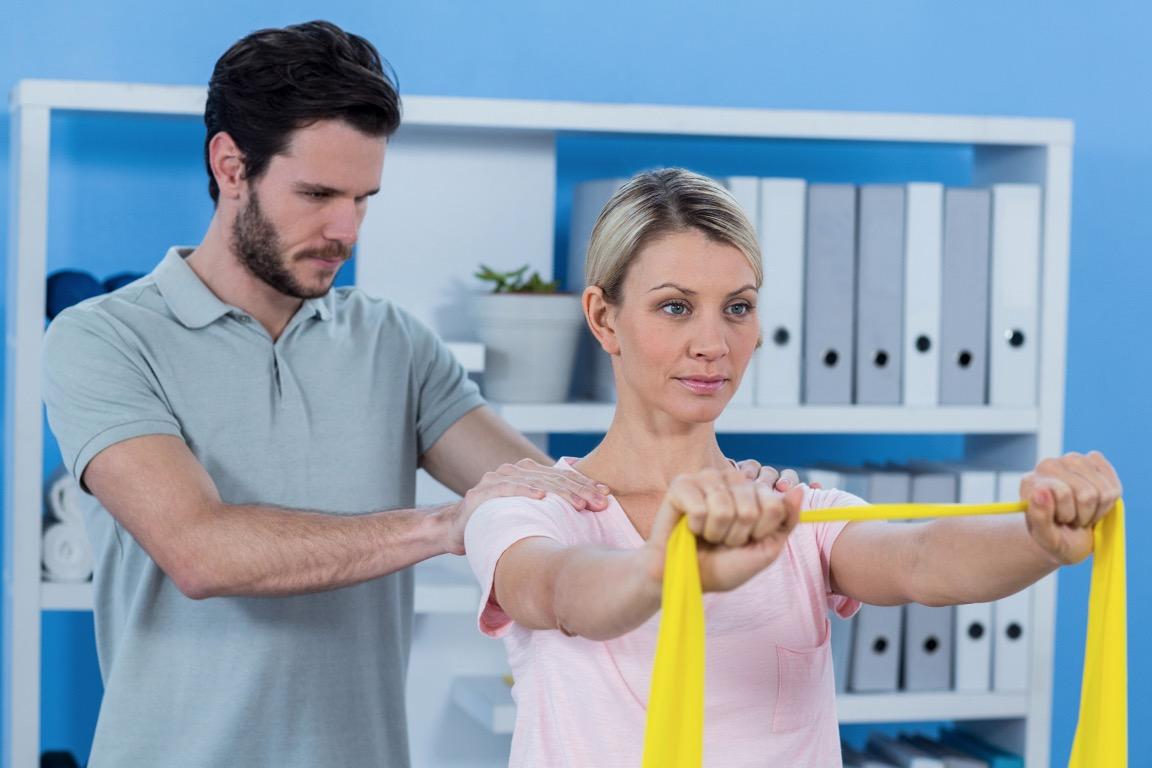 programa resurge de fisioterapia en casa
