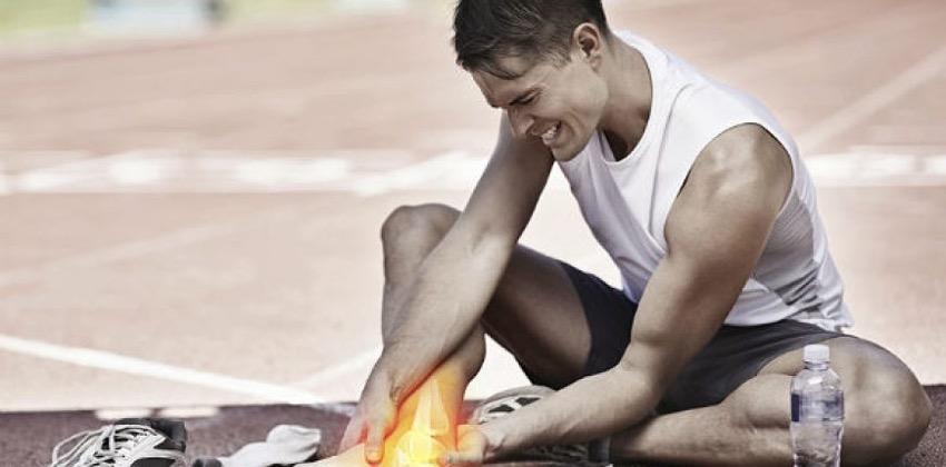 lesiones deportistas. Fisioterapia