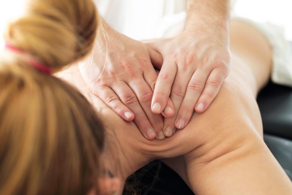 fisioterapia relajante