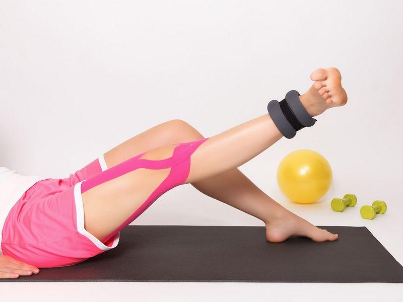 pilates en tu propia casa con fisioterapeuta