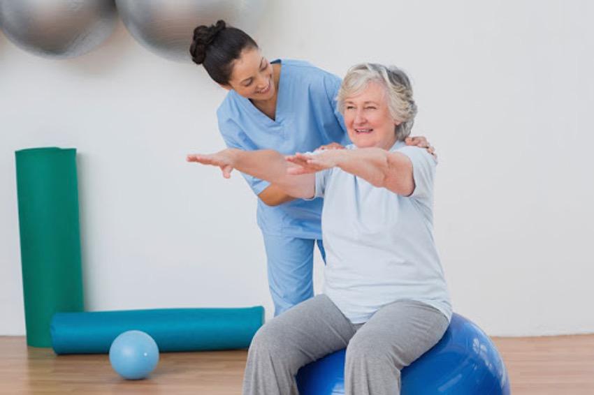 tratamiento ictus fisioterapia
